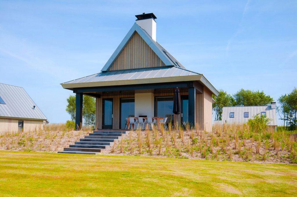 design vakantiehuis