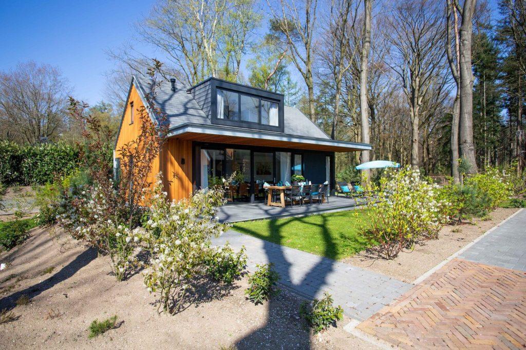 luxe vakantiehuisjes nederland