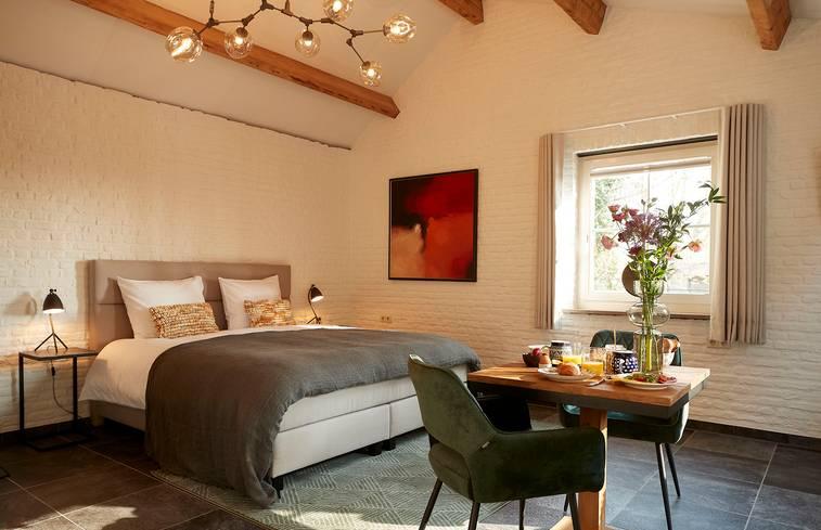 luxe vakantiehuis limburg
